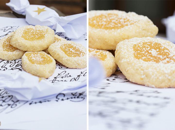 Citronelli – Italienische Zitronentaler