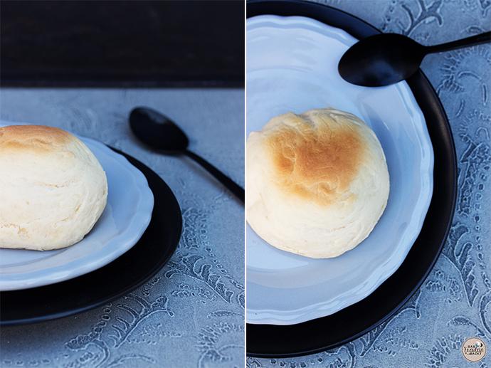 Fluffy Dinner Rolls